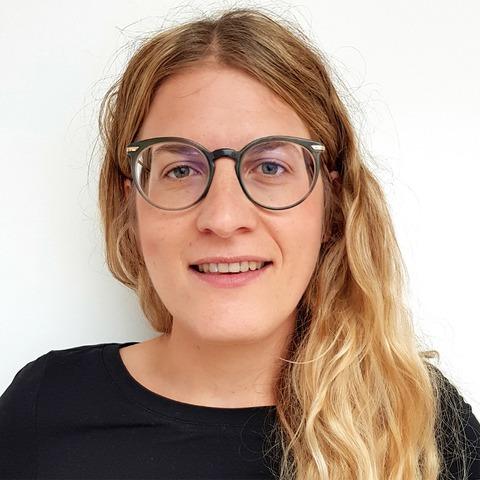 Isabella Böckle, BA
